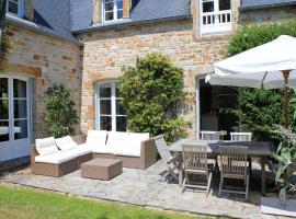 Villa Saint Briac Sur Mer, Saint-Briac-sur-Mer