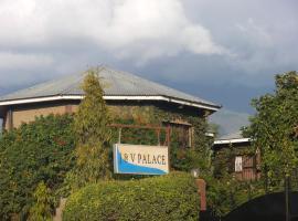 J&V Palace