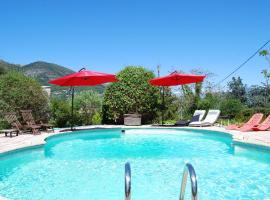 Villa Côte d'Azur proche Nice, La Gaude