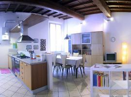 Apartment Ferrara, Ferrara