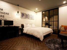 Hotel De Ciel, Seoul