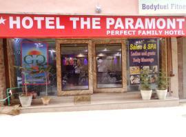 Hotel Grand Godwin Inn, New Delhi
