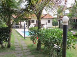 Casa de Condomínio em Búzios - RJ, Búzios