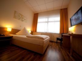 Hotel Zur Rebe, Hochheim am Main