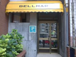Pension Bellamar
