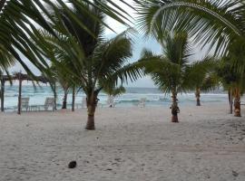 White Sands Beach Resort, Ha'avakatolo