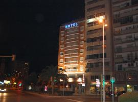 Hotel Marina Victoria, Algeciras