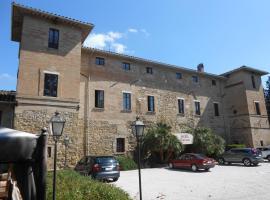 Lo Spedalicchio, באסטיה אומברה