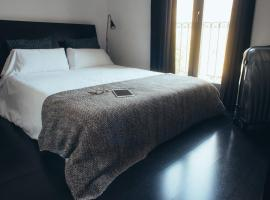 Apartamentos Logroño, Logroño