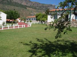 Casas rurales Oca Aldeaduero, Saucelle