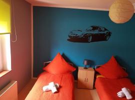 Ring-Speed Motorsport, Meuspath
