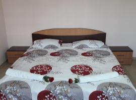 Samos Suite Apartment -4 Camere, Năvodari