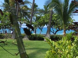 Kona Islander Condos, Kailua-Kona