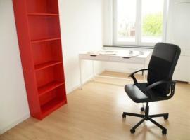 Apartment Ganzendries, Ghent