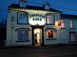 Tredegar Arms Hotel, Merthyr Tydfil