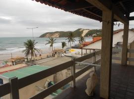 Pousada Beira Mar Ponta Negra, Natal