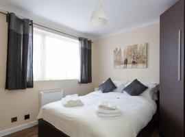 King William Apartment, Exeter