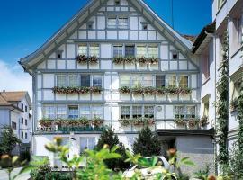 Idyllhotel Appenzellerhof, Speicher