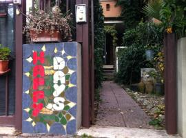 Happy Days B&B, Ponte Galeria