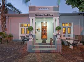 Skinkikofi Guest House, Paarl