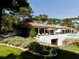 Villa Monte Serves, Sintra