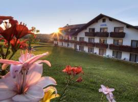 Urlaubshotel Binder, Büchlberg
