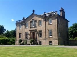 Dalvey House, Forres