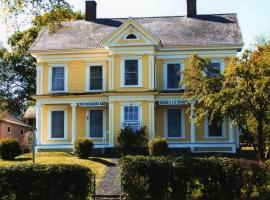 The Breakers Bed and Breakfast, Digby
