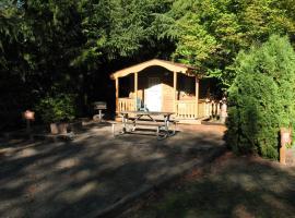 Mount Hood Village Standard Cabin 13, Welches