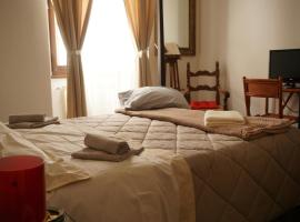 I Leoni del Marzocco Apartment