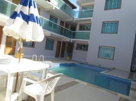 Pousada Algarve, Cabo Frio
