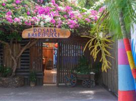 Posada Amaripucci, San Andrés