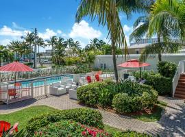 Luna Paradise by the Sea, Fort Lauderdale
