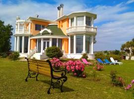 Villa Alba - Ionian Sea, Preveza