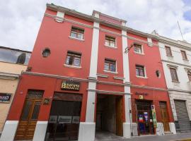 , Arequipa