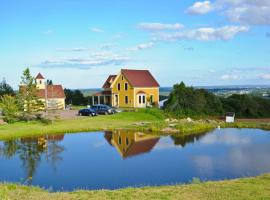 Magnetic Hill Winery and B&B, Moncton