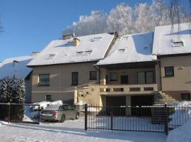 House in a Birch Grove, Vilnius