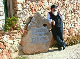 Domo De Pedra, Tottubella