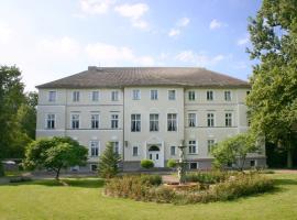 Schlosshotel Ranzin, Ranzin