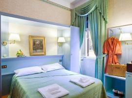 Hotel Zara