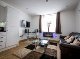 Cardiffwalk Serviced Apartments