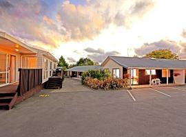 Waiuku Lodge Motel, Waiuku