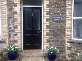 Trelawney House Bed and Breakfast, Saint Mabyn