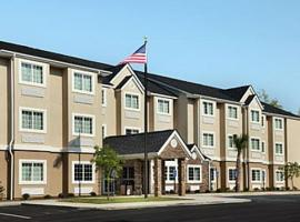 Microtel Inn & Suites by Wyndham Columbia, Columbia