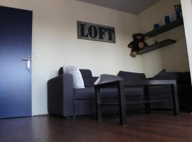 Oberkampf apartment paris 11