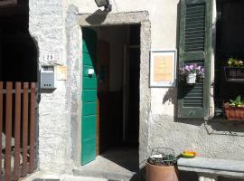 Antica Corte, Canzo