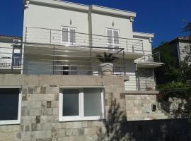 Apartments Danica, Petrovac na Moru