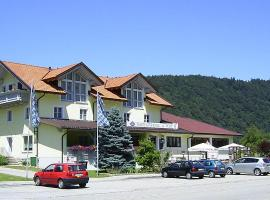Gasthof Hotel zur Post, Erlau