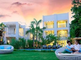 Verano Beach Villa, Puk Tian