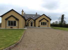 Woodstone Hall, The Curragh